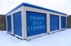Long Lake self storage from Tonka Self Storage