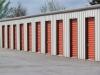 Greenville self storage from Wesley Street Storage