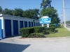 Jacksonville self storage from Atlantic Self Storage - Normandy