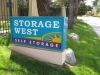 San Diego self storage from Storage West - Carmel Mountain