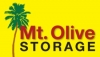 Duarte self storage from Mt. Olive Storage