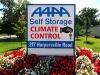 Newport News self storage from AAAA Self Storage & Moving- Harpersville