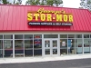 Asheville self storage from George's Stor-Mor