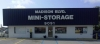 Madison self storage from Madison Blvd Mini Storage