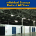 Cleveland self storage from We Store It