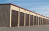 Warner Robins self storage from Little House Self Storage