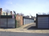 Philadelphia self storage from Garages Org - Fairhill Street