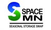 Eden Prairie self storage from SpaceMN
