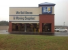 Pensacola self storage from Uncle Bob's Self Storage - Pensacola - W Nine Mile Rd