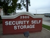Oxnard self storage from Security Self Storage
