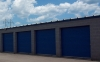 Kenosha self storage from Barth Storage - Kenosha - Green Bay Road