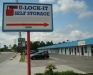 Winter Park self storage from U-Lock-It Self Storage