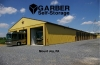 Mt Joy self storage from Garber Self Storage