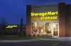 Overland Park self storage from StorageMart - 151st & Antioch
