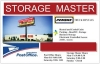 Columbus self storage from Storage Master - Columbus