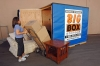 San Diego self storage from Big Box Storage Inc.