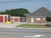 Greenville self storage from Hooker Road Self Storage