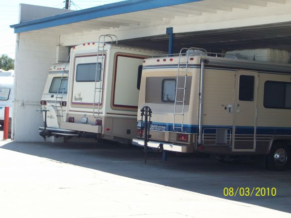11342 Western Ave Stanton, CA 90680 - Car/Boat/RV Storage