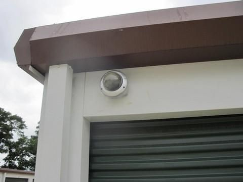 3001 White Blvd Pearl, MS 39208 - Security Camera
