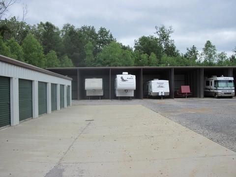 3001 White Blvd Pearl, MS 39208 - Car/Boat/RV Storage