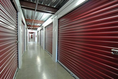 Encino Self Storage   18019 Ventura Blvd