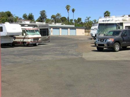 2430 S Santa Fe Ave Vista, CA 92084 - Car/Boat/RV Storage
