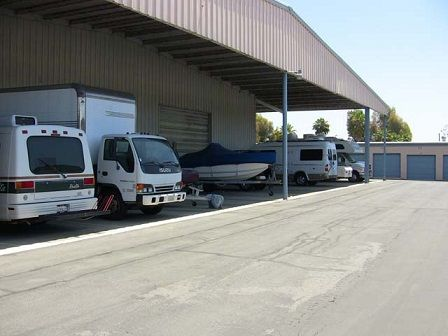 185 N Pacific St San Marcos, CA 92069 - Car/Boat/RV Storage