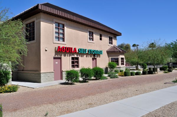 7815 S 35th Ave Laveen, AZ 85339 - Storefront