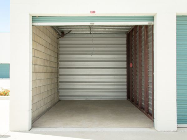 My Self Storage Space West Covina   901 W Service Ave