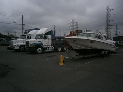 480 Allen St Elizabeth, NJ 07202 - Car/Boat/RV Storage
