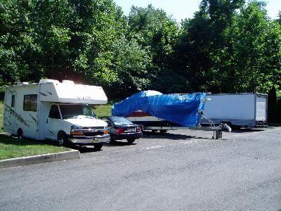 1229 RT 22 E Mountainside, NJ 07092 - Car/Boat/RV Storage
