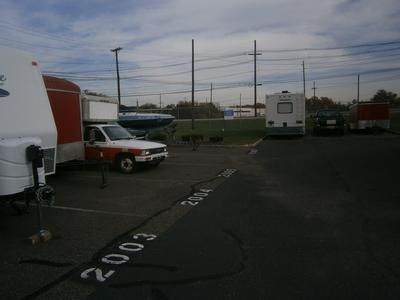 1555 Livingston Ave North Brunswick, NJ 08902 - Car/Boat/RV Storage