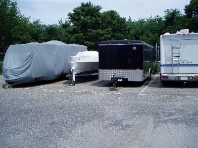 165 Brick Blvd. Brick, NJ 08723 - Car/Boat/RV Storage