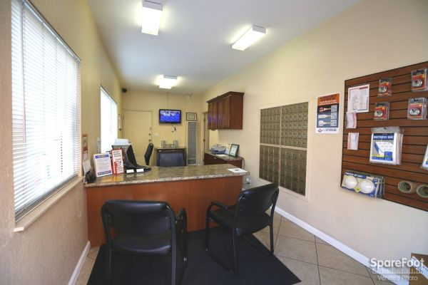 3401 W Rosecrans Ave Hawthorne, CA 90250 - Front Office Interior