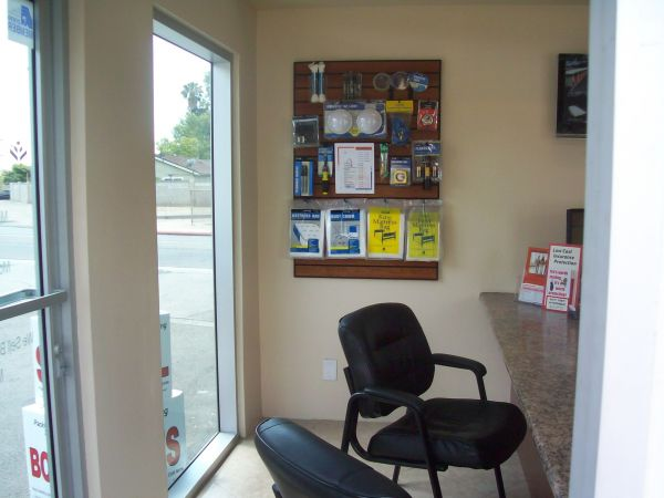2950 Bear St Costa Mesa, CA 92626 - Front Office Interior