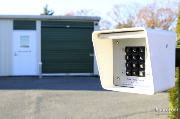 6 Lookout Ln Middleton, MA 01949 - Security Keypad