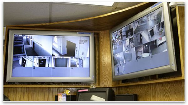 558 Roosevelt Ave Central Falls, RI 02863 - Security Monitor