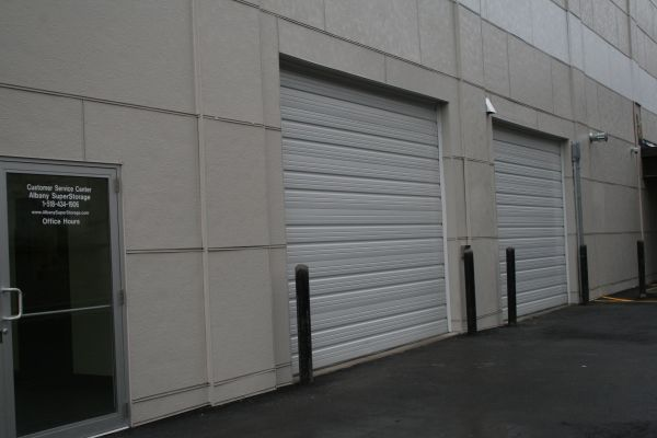 44 Broadway Albany, NY 12202 - Drive-up Units