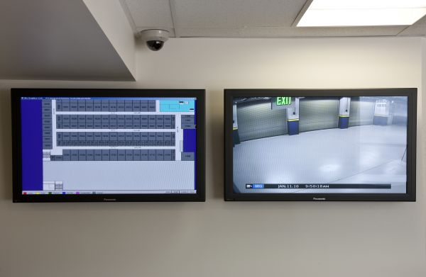 3551 Washington Boulevard Halethorpe, MD 21227 - Security Monitor