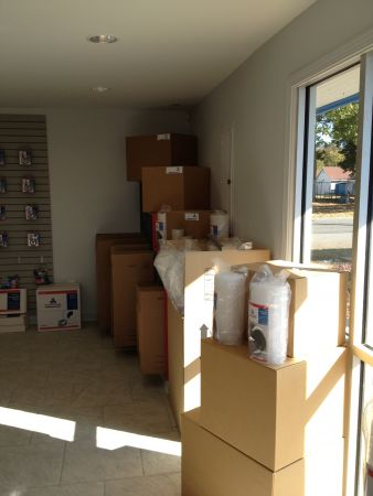 3417 Fontaine Rd Memphis, TN 38116 - Moving/Shipping Supplies