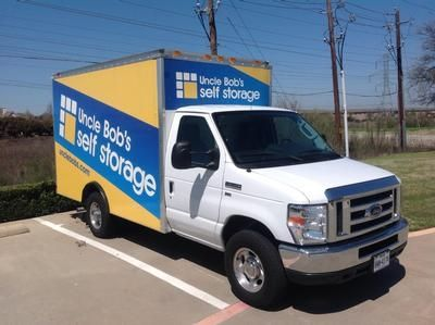 585 S Macarthur Blvd Coppell, TX 75019 - Moving Truck