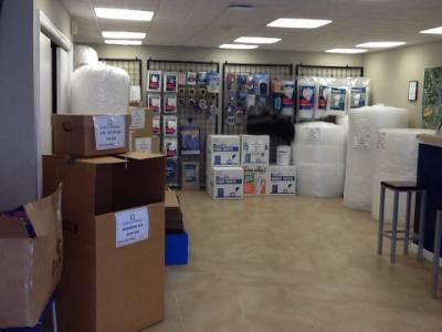 185 Sunrise Hwy Amityville, NY 11701 - Moving/Shipping Supplies