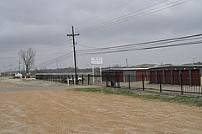 6602 Highway 161 Walls, MS 38680 - Road Frontage