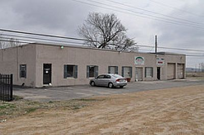 6602 Highway 161 Walls, MS 38680 - Storefront