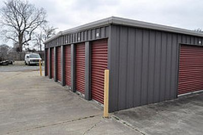 6602 Highway 161 Walls, MS 38680 - Car/Boat/RV Storage