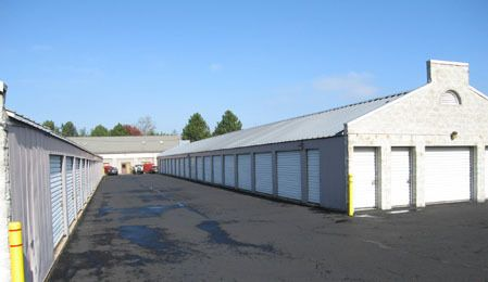 70 W Streetsboro St Hudson, OH 44236 - Drive-up Units