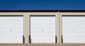 2700 NW Prairie View Rd Platte City, MO 64079 - Drive-up Units