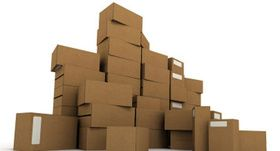 715 N Scott Ave Belton, MO 64012 - Moving/Shipping Supplies