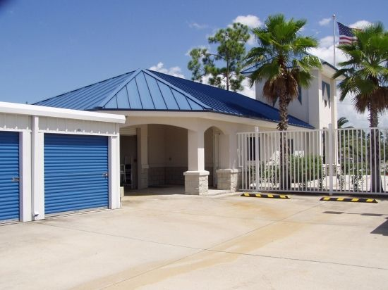 7770 Ellis Rd West Melbourne, FL 32904 - Storefront|Drive-up Units