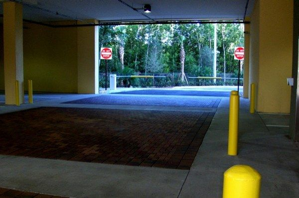 11010 N Military Trl Palm Beach Gardens, FL 33410 - Driving Aisle
